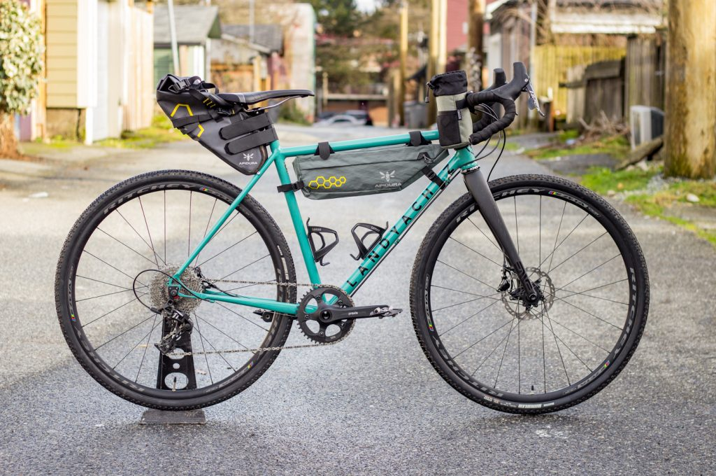 Landyachtz Custom Build Bikes 1146 Union