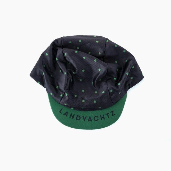 Landyachtz_Bike-Cap-Green-Dots-01