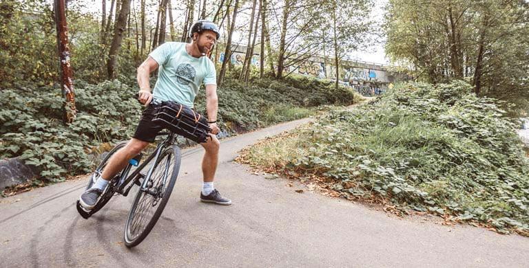 Landyachtz Bikes cb1 City Bike 1