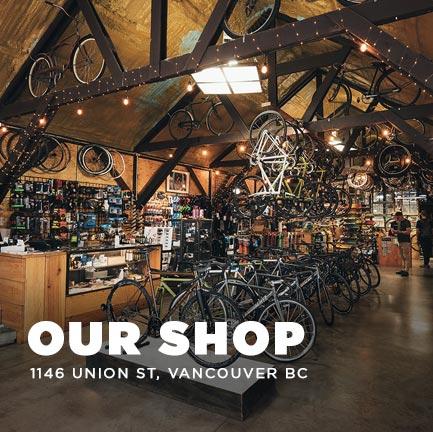 Landyachtz Bikes Shop Vancouver