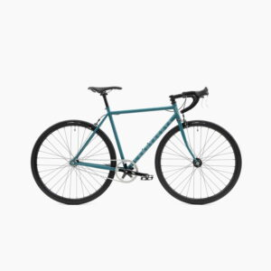 landyachtz bikes single speed vancouver teal