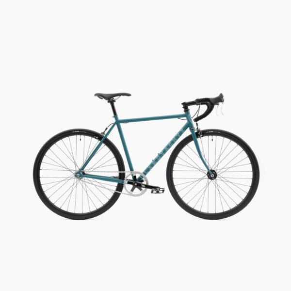 landyachtz bikes single speed vancouver teal