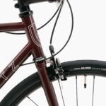 three speed bike front landyachtz vancouver